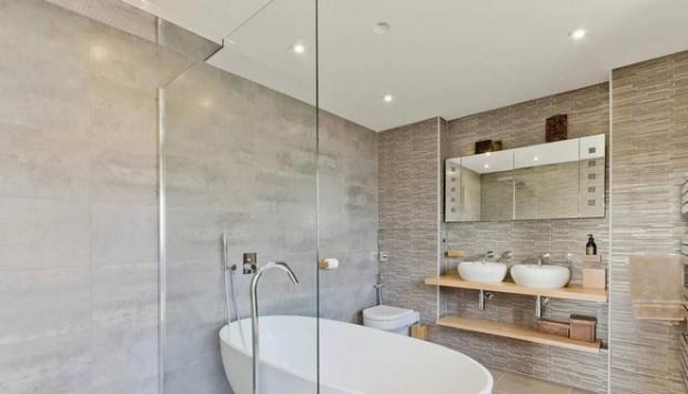 Thiết bị nội thất phòng tắm mẫu mới nhất các bạn cùng xem và đánh giá nhé!