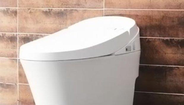 Vòi xịt rửa thông minh là gi???
