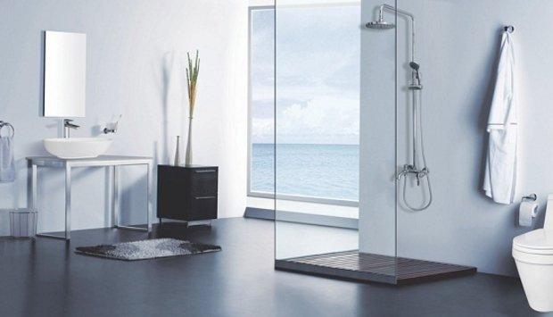 Sen cây điểm tô cho phòng tắm thêm sang trọng
