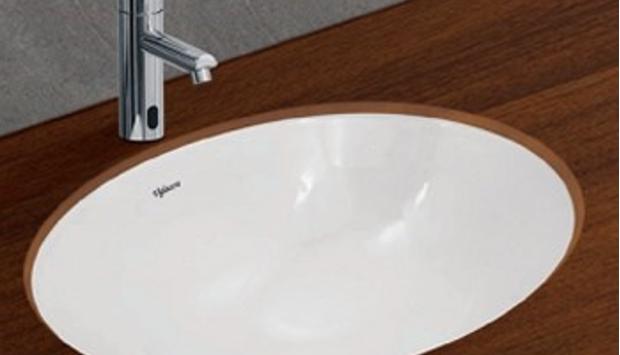 Những lưu ý khi lắp đặt chậu rửa mặt âm bàn đá
