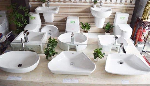 Tiêu chí chọn chậu rửa cho không gian phòng tắm đẹp tiện nghi