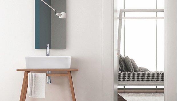Cách chọn chậu rửa cho phòng tắm gia đình bạn