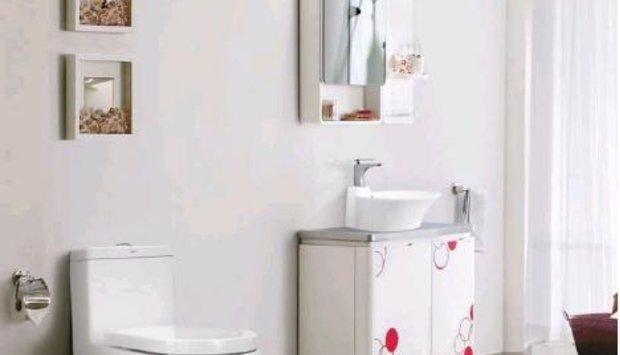 Nhà chung cư chọn thiết bị vệ sinh nào cho phù hợp.