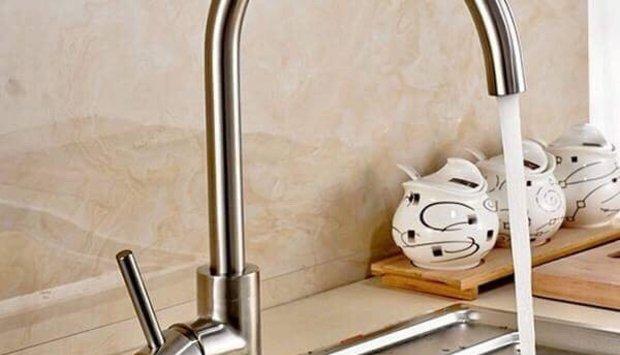 Những mẫu vòi rửa bát Viglacera đẹp Luxbath bán chạy nhất tháng 10