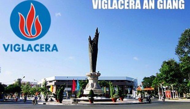 Thiết Bị Vệ Sinh Viglacera Chính Hãng Giá Rẻ tại An Giang