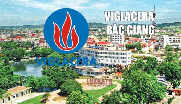 Thiết Bị Vệ Sinh Viglacera Uy Tín Giá Rẻ tại Bắc Giang