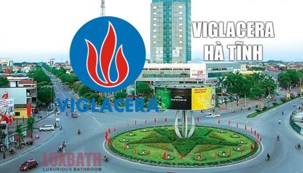 Thiết Bị Vệ Sinh Viglacera Giá Rẻ Chính Hãng tại Hà Tĩnh