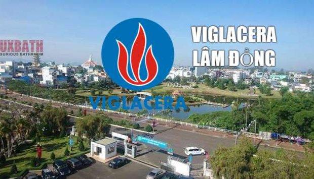 Thiết Bị Vệ Sinh Viglacera Giá Tốt Uy Tín tại Lâm Đồng