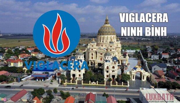 Thiết Bị Vệ Sinh Viglacera Giá Thấp Chính Hãng tại Ninh Bình