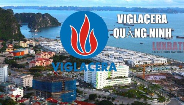 Thiết Bị Vệ Sinh Viglacera tại Quảng Ninh