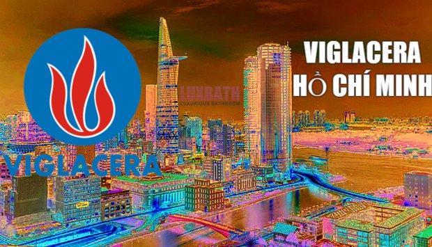 Thiết Bị Vệ Sinh Viglacera Tại Hồ Chí Minh