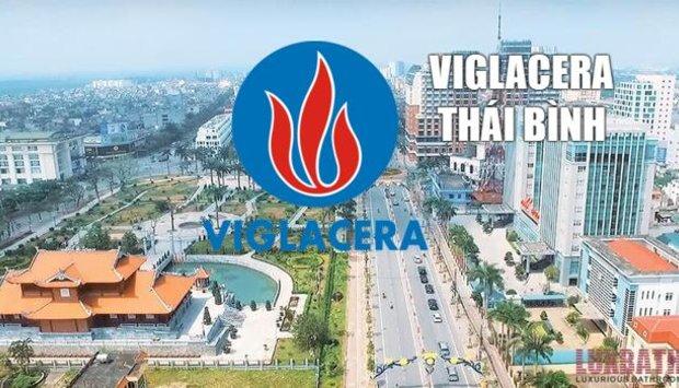 Thiết Bị Vệ Sinh Viglacera Tại Thái Bình