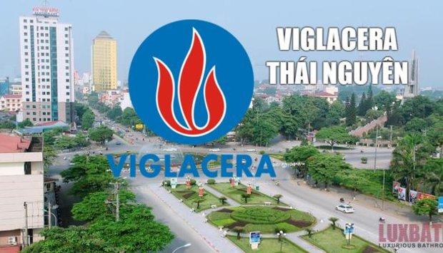 Thiết Bị Vệ Sinh Viglacera Tại Thái Nguyên