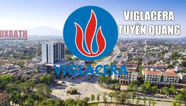Thiết Bị Vệ Sinh Viglacera Tại Tuyên Quang