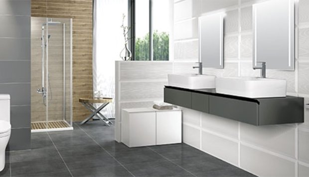 Hoàn thiện ngôi nhà với bộ sản phẩm vệ sinh viglacera chưa đến 10 triệu