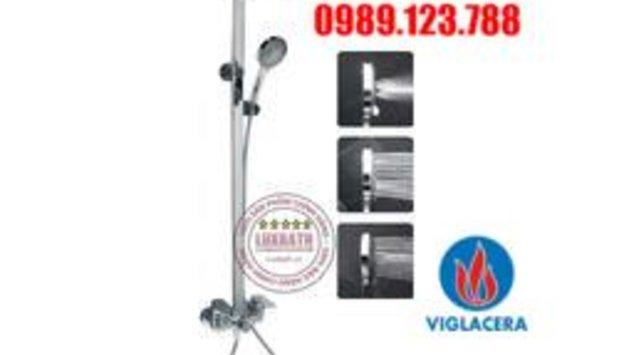 Sen cây Tắm đứng Viglacera Vg593 Chính Hãng Giá Rẻ Tại Luxbath
