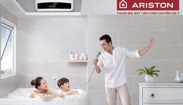 Máy Nóng Lạnh Ariston Giá Rẻ Tại Hoàng Mai, Hà Nội
