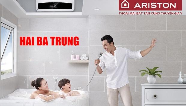 Bình Nóng Lạnh Ariston Giá Rẻ Nhất Tại Hai Bà Trưng, Hà Nội