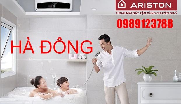 Máy Nước Nóng Ariston Giá Rẻ Nhất Tại Hà Đông, Hà Nội