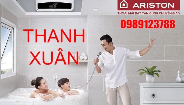 Bình Nước Nóng Ariston Giá Rẻ Nhất Tại Thanh Xuân, Hà Nội