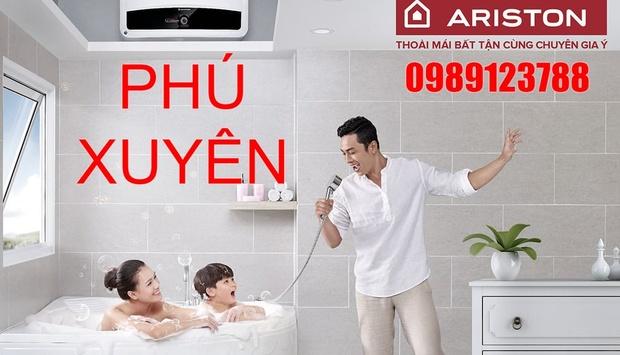 Bình Nóng Lạnh Ariston Giá Rẻ Nhất Tại Phú Xuyên, Hà Nội