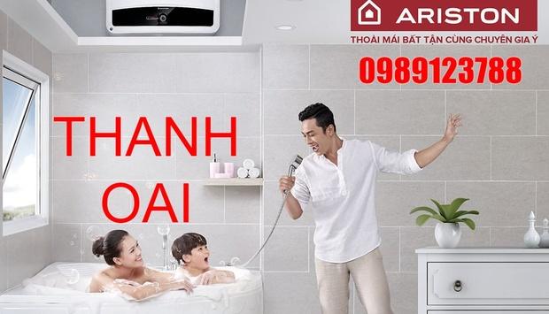 Bình Nóng Lạnh Ariston Giá Rẻ Nhất Tại Thanh Oai, Hà Nội