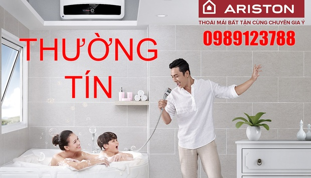 Bình Nóng Lạnh Ariston Giá Rẻ Nhất Tại Thường Tín, Hà Nội