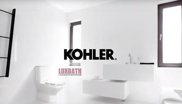 Đại lý thiết bị vệ sinh Kohler cao cấp chính hãng tại Quảng Bình