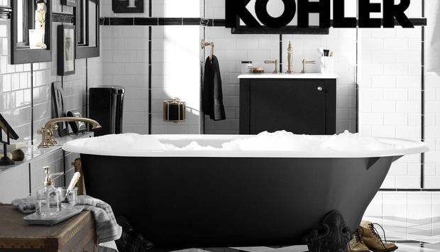 Đại lý thiết bị vệ sinh Kohler chính hãng tại Vinhome Gardenia
