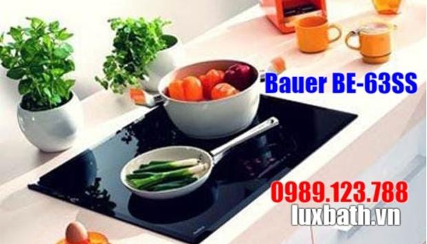 Tính Năng Thông Minh Của Bếp từ Bauer Bạn Không Nên Bỏ Qua
