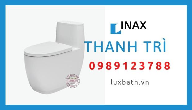 Đại Lý Thiết Bị Vệ Sinh Inax Chính Hãng Tại Huyện Thanh Trì, Hà Nội