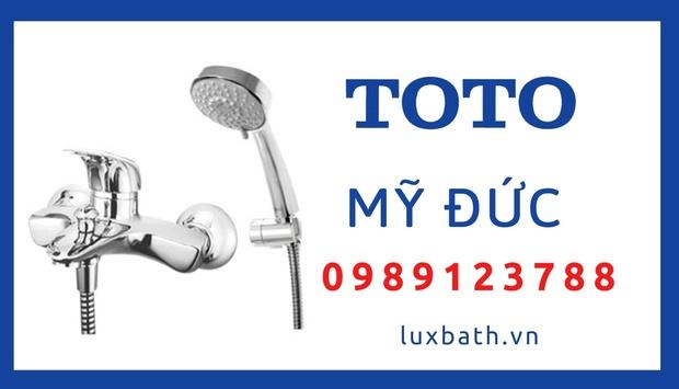 Cửa Hàng Thiết Bị Vệ Sinh Toto Chính Hãng Tại Mỹ Đức, Hà Nội