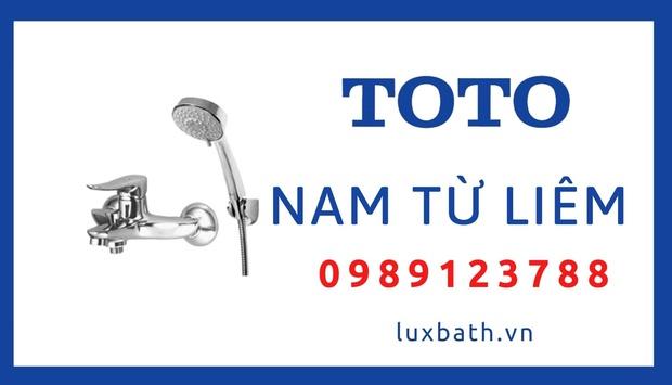 Cửa Hàng Thiết Bị Vệ Sinh Toto Chính Hãng Tại Nam Từ Liêm, Hà Nội