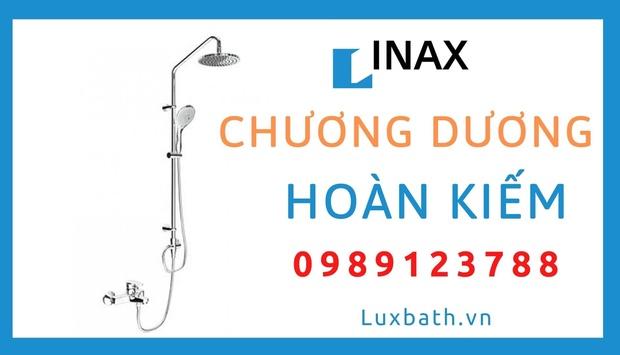 Cửa Hàng Thiết Bị Vệ Sinh Inax Tại Phường Chương Dương, Hoàn Kiếm, Hà Nội