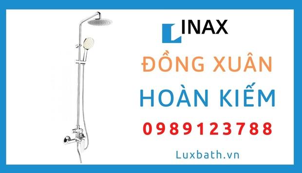 Cửa Hàng Thiết Bị Vệ Sinh Inax Tại Phường Đồng Xuân, Hoàn Kiếm, Hà Nội