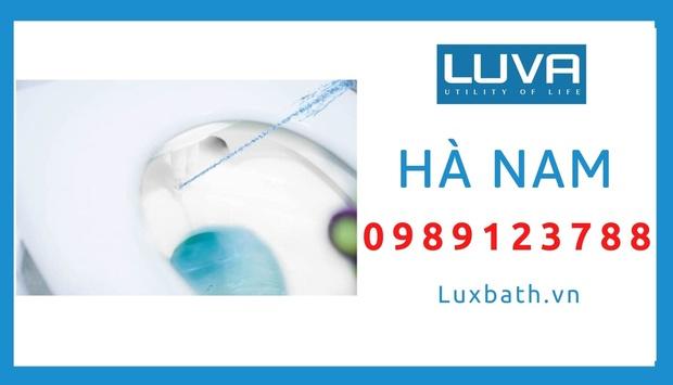 Đại lý vòi rửa vệ sinh thông minh Luva bidet tại Hà Nam