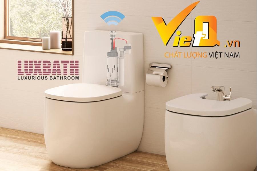 LuxBath - Địa chỉ mua sắm thiết bị vệ sinh cao cấp uy tín cho ngôi nhà của bạn