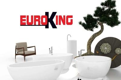 Bảng giá bồn tắm Euroking cập nhật mới nhất 20/9/2021