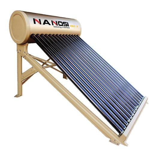 Năng lượng mặt trời Ánh Dương 170 lít phi 70