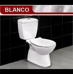Bồn cầu 2 khối Saguaro Blanco Nano