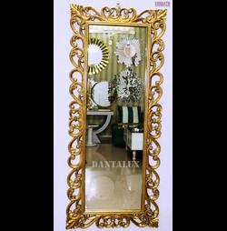 Gương soi toàn thân tân cổ điển Dantalux Jenifer