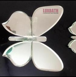 Gương trang trí nghệ thuật Dantalux Butterfly