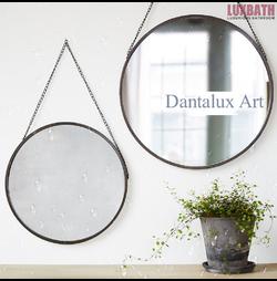 Gương trang trí dây xích Dantalux D60