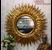 Gương trang trí tân cổ điển Dantalux Gold Sun
