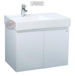 Tủ chậu rửa mặt Caesar LF5382/EH080V