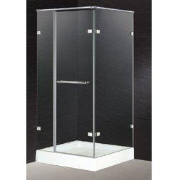 Vách tắm đứng Caesar SD4320AT-RI