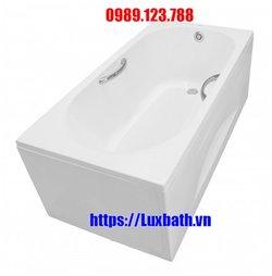 Bồn tắm tay vịn TOTO PAY1515HVC