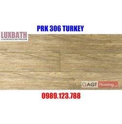 Sàn Gỗ Thỗ Nhĩ Kỳ AGT PRK306
