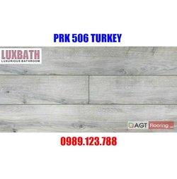 Sàn Gỗ Thỗ Nhĩ Kỳ AGT PRK506