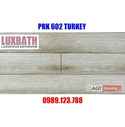 Sàn Gỗ Thỗ Nhĩ Kỳ AGT PRK602